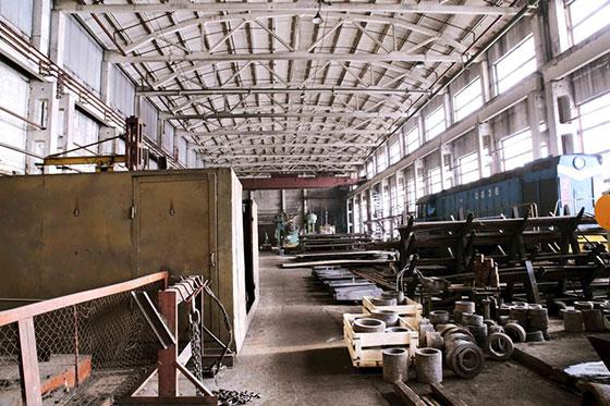 Вентилятор ВР 80-75 №10 ВК1 11,0 кВт750 об/мин (Правый, 0)
